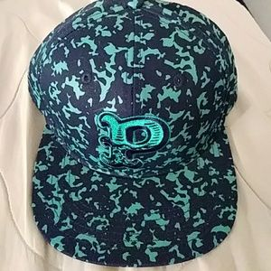 Pink Dolphin Hat